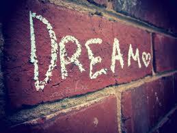 dream-wall