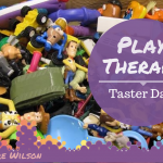 PLAY THERAPY ~ TASTER DAY