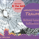 UNDERSTANDING TRAUMA ~ Course for School Leaders + Influencers