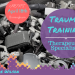 Training Course for Therapeutic Specialists