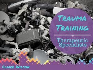 Trauma Training-Therapists