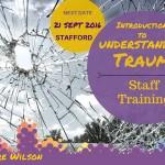 Understanding Trauma – Staff Training