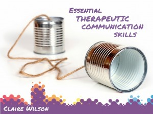 Ess THp Comms Skills - Title image