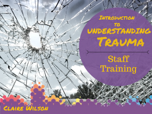 Trauma-Staff
