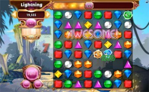 Bejeweled_3_Lightning_Gameplay