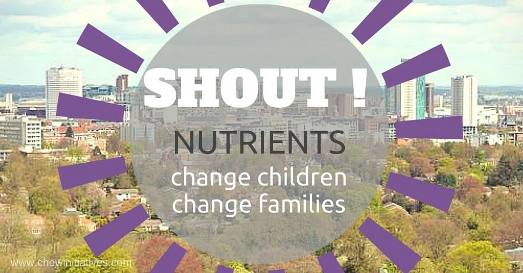 Nutrient SHOUT