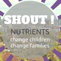 Nutrient SHOUT