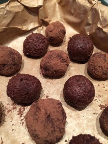 xmas-pud-choc-truffles